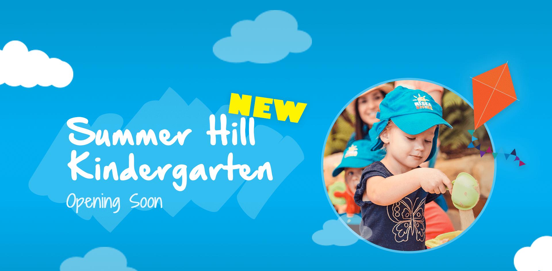 New Summer Hill Kindergarten