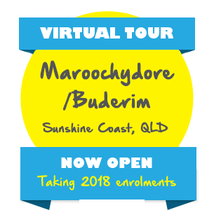 Maroochydore Buderim Sunshine Coast QLD